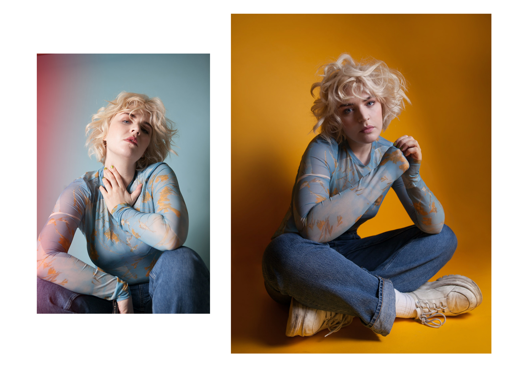 Rebecca Lucy Taylor for Clash