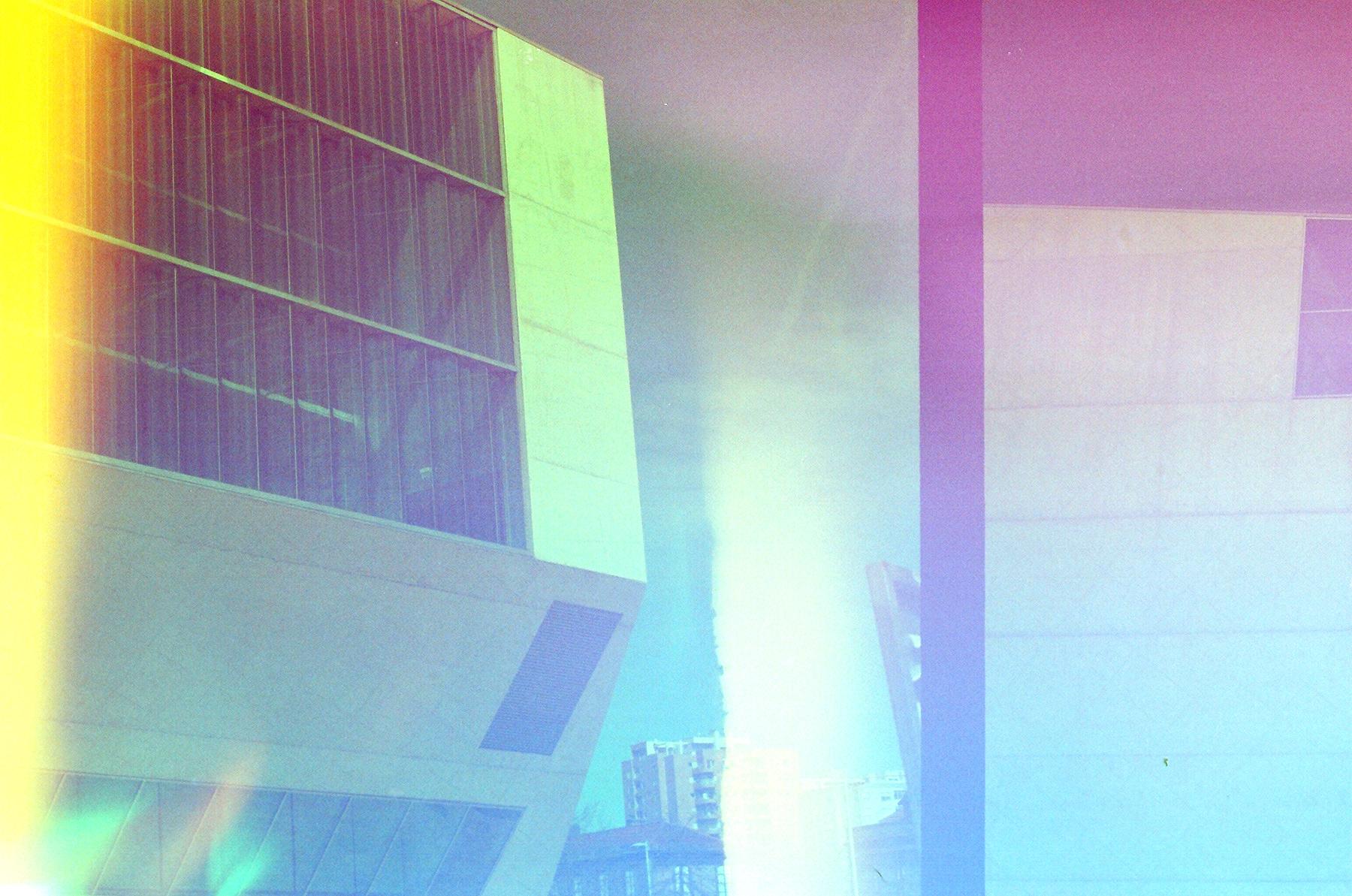 Casa de Musica / Porto
