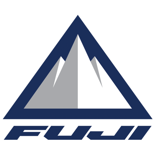 """CONQUER YOUR MOUNTAIN   Fuji's logo and """"Conquer Your Mountain"""" tagline is a call to action for riders, retailers and all fans of Fuji. """"Your Mountain"""" doesn't just stand for the climb you face on your weekly ride; it's any obstacle that stands in your way.  Fuji seeks to motivate its riders to confront and overcome their daily obstacles, whether it's attaining fitness goals, living a greener lifestyle or, quite literally, climbing cycling's most notorious mountain passes.   THE RACING LEGEND CONTINUES   Fuji's success is based upon an innovative research-and-design process that allows the brand to develop products based on the performance needs of its sponsored professional athletes and then apply that technology to every type of ride. Fuji brings together engineers, mechanics and pro riders utilizing the racing arena as a laboratory for developing world-class bikes at the leading edge of technology. Each bike that Fuji creates goes through years of conceptual work, prototype building and testing before ever reaching a consumer.  We're a centuries old company and when it comes to making bikes that's a long time. For us, it's not about the number of years it's about what we can say as a result of each of those years. When we talk to riders of all types, we hear the same thing: """"My first bike was a Fuji.""""   STATE-OF-THE-ART   Part of our responsibility as a leading bike brand is to contribute to the ongoing evolution of our sport. We're committed to releasing innovative products that help our customers perform better.   EXCEEDS EXPECTATIONS   Bikes are personal machines, and every bike fits a different need for a different type of rider. A Fuji will exceed your expectations of quality and performance. If it didn't, we wouldn't build the bike."""