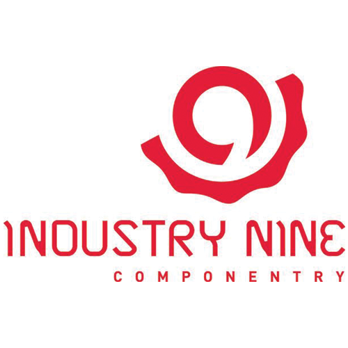 We carry an array of Industry Nine products.