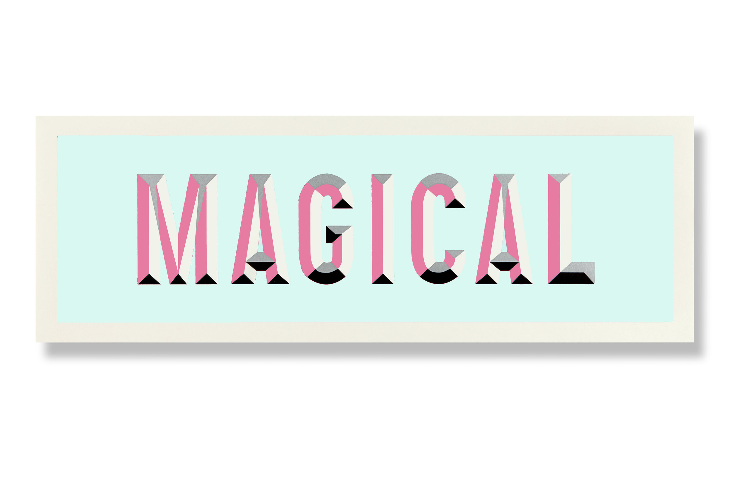 MAGICAL - Mint