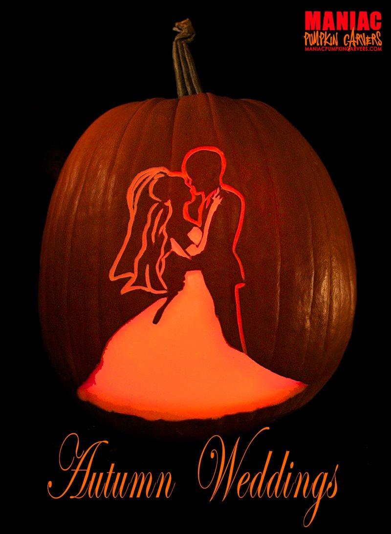 Maniac Pumpkin Carvers Professional Pumpkin Carving Weddings Maniac Pumpkin Carvers