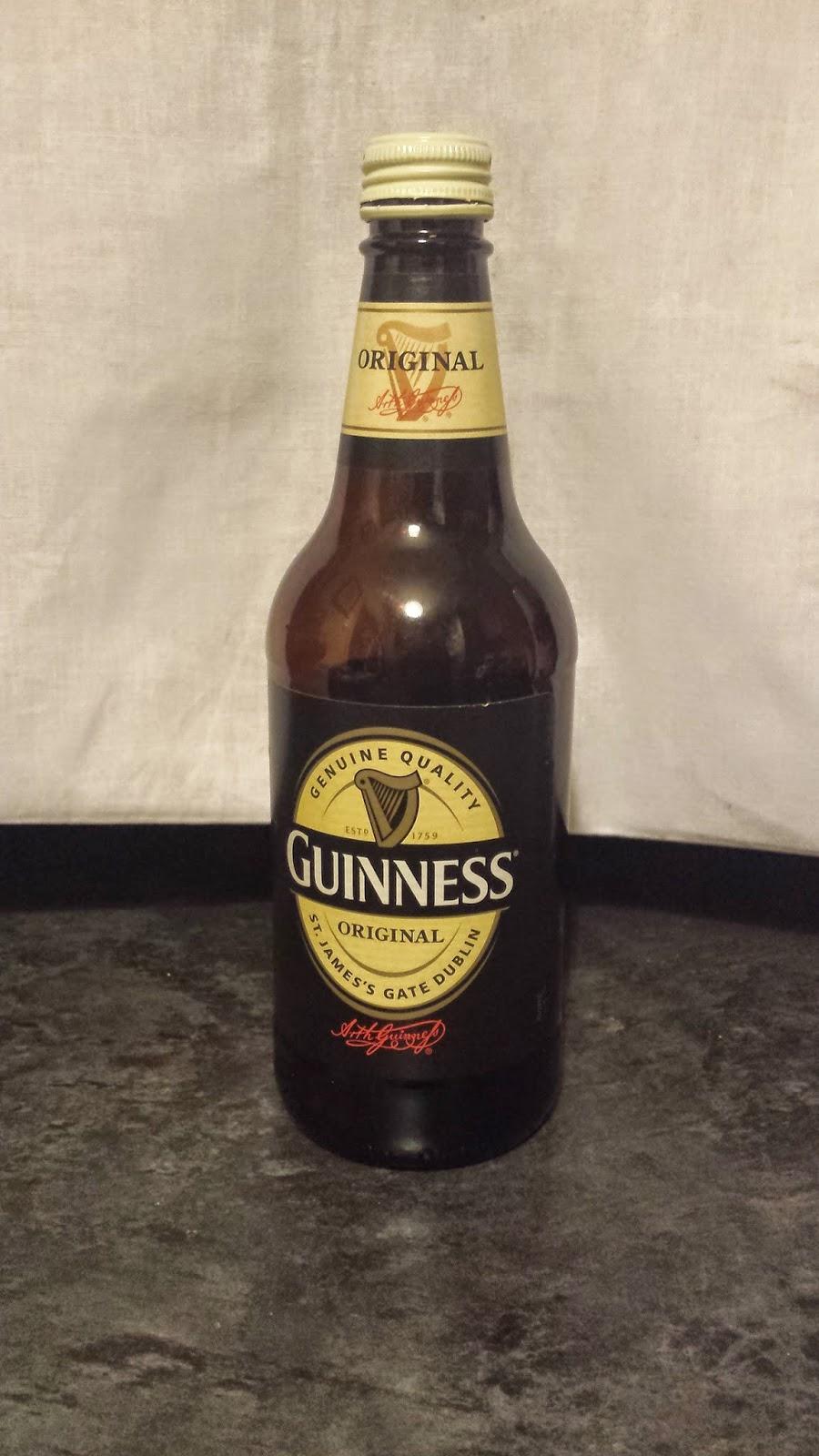 Guinness Original  (4.2%)