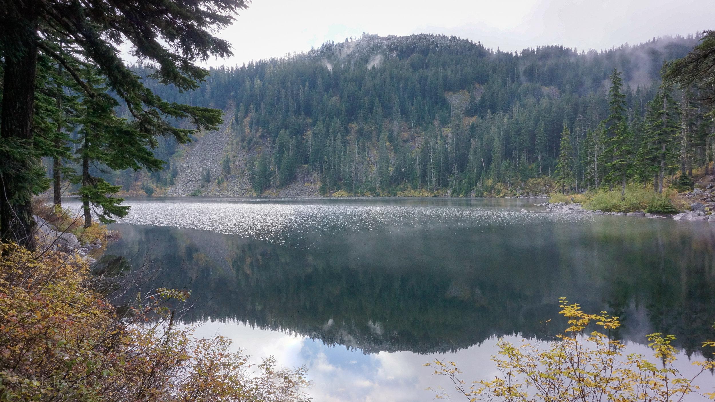 9. Ira Spring Trail-Mason Lake