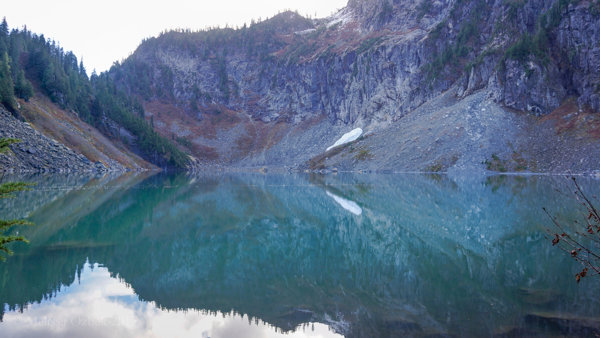 4. Lake Serene