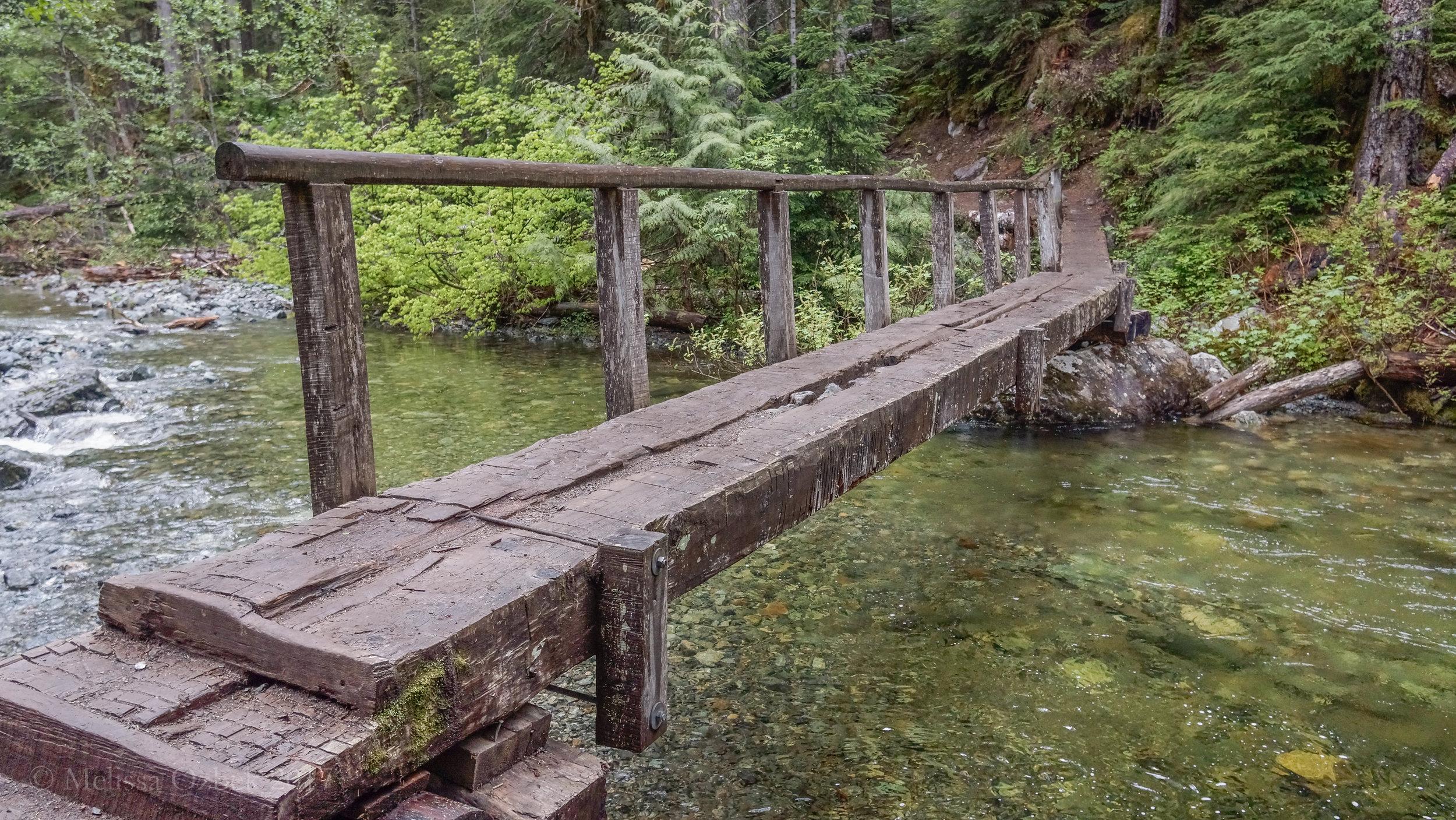 6. Barclay Lake