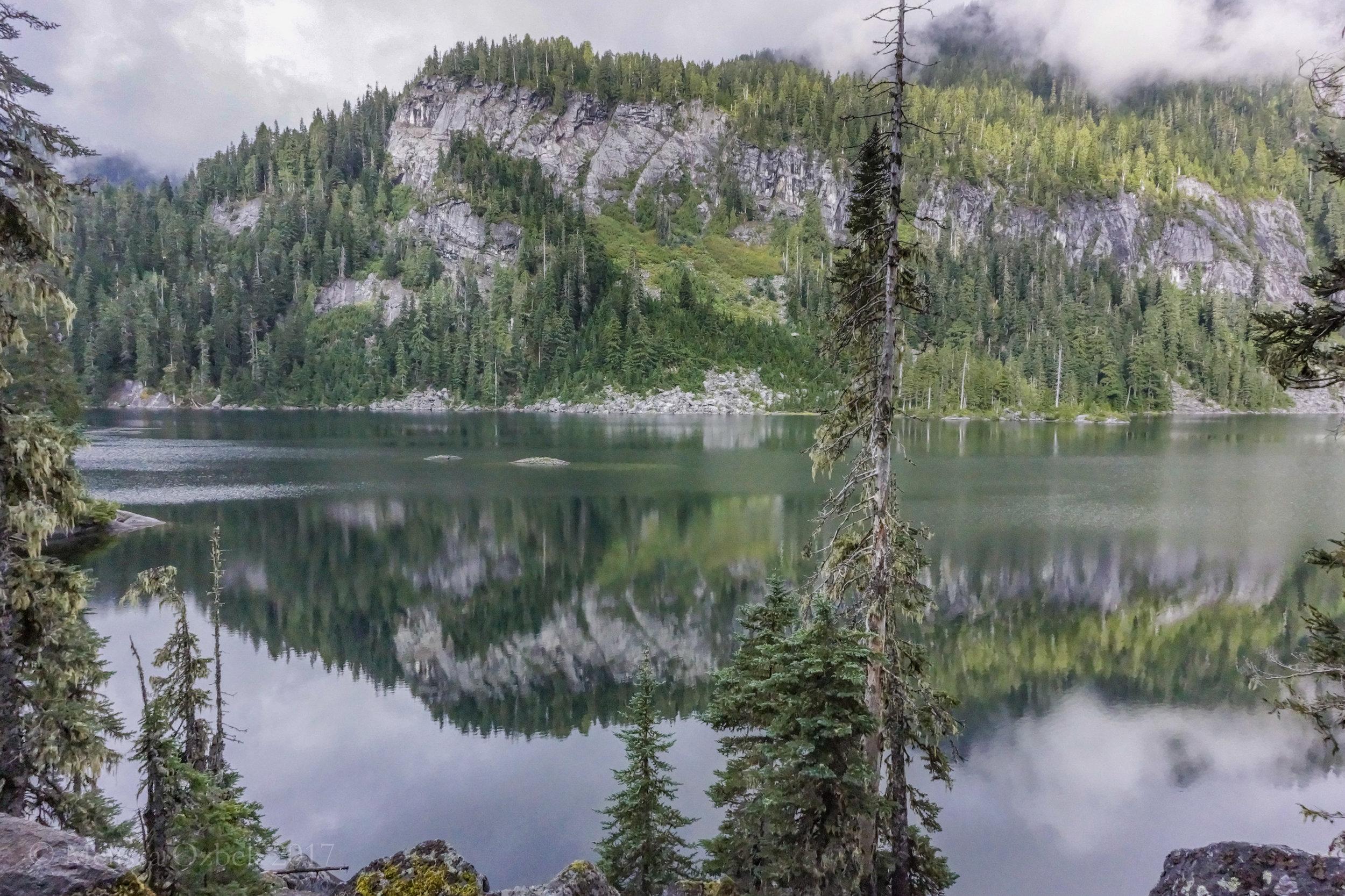 10. Lake Dorothy