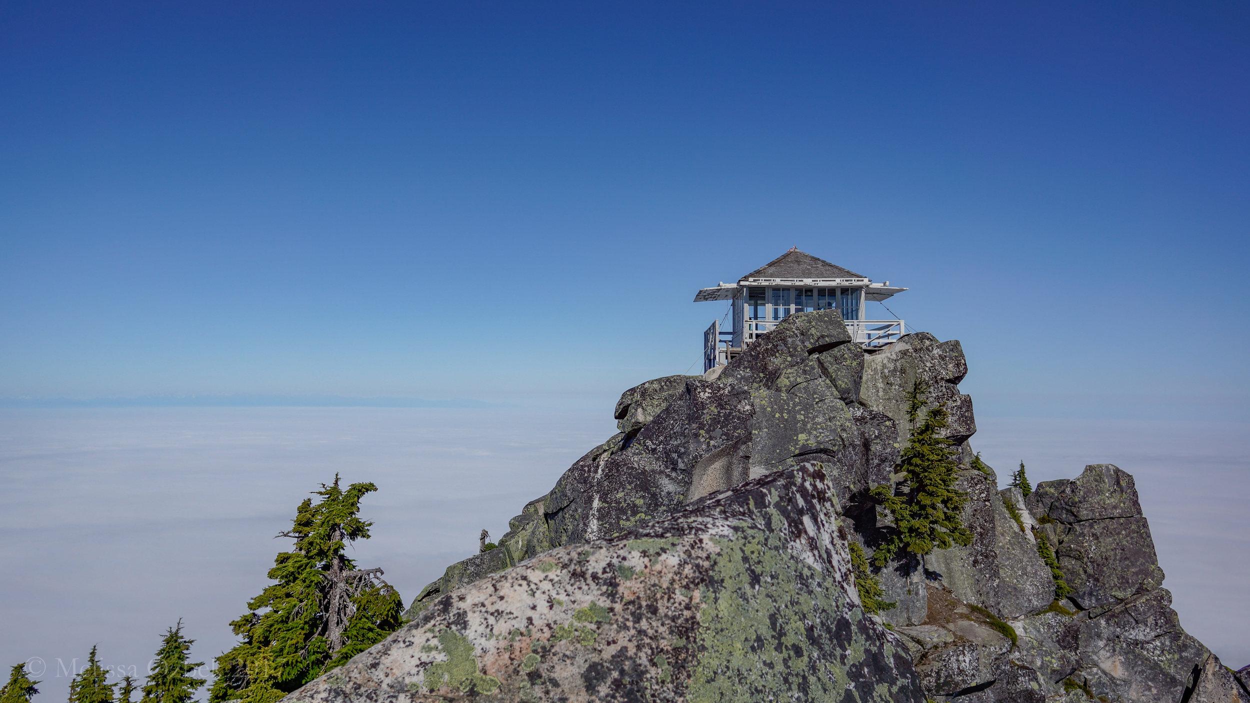 3. Mount Pilchuck