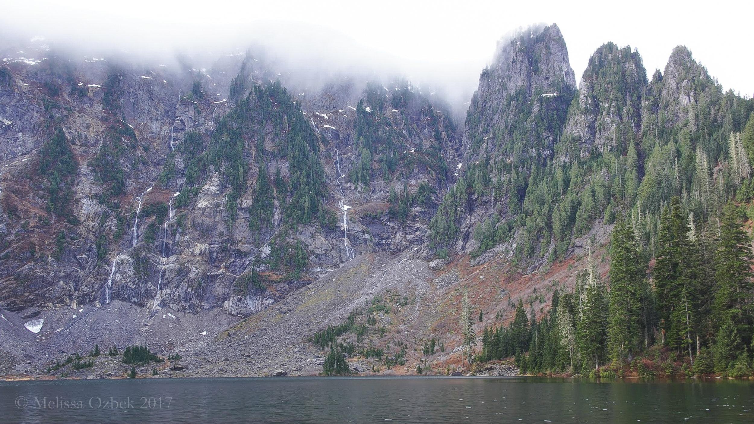 5. Lake TwentyTwo