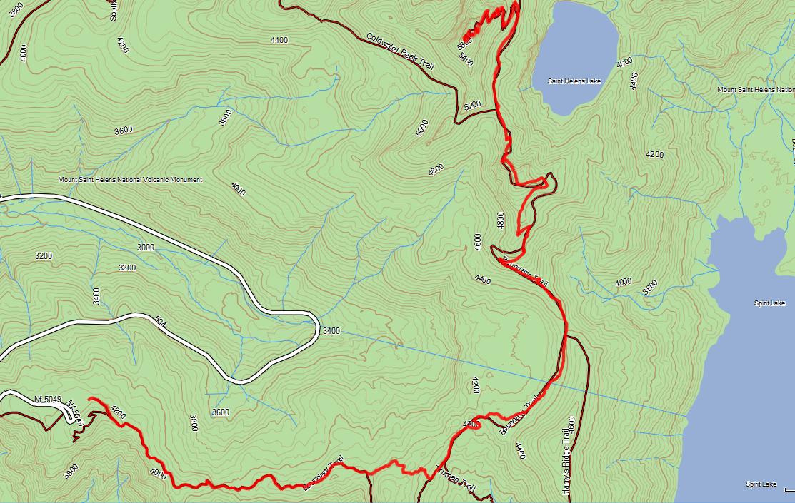 coldwater peak hike.png