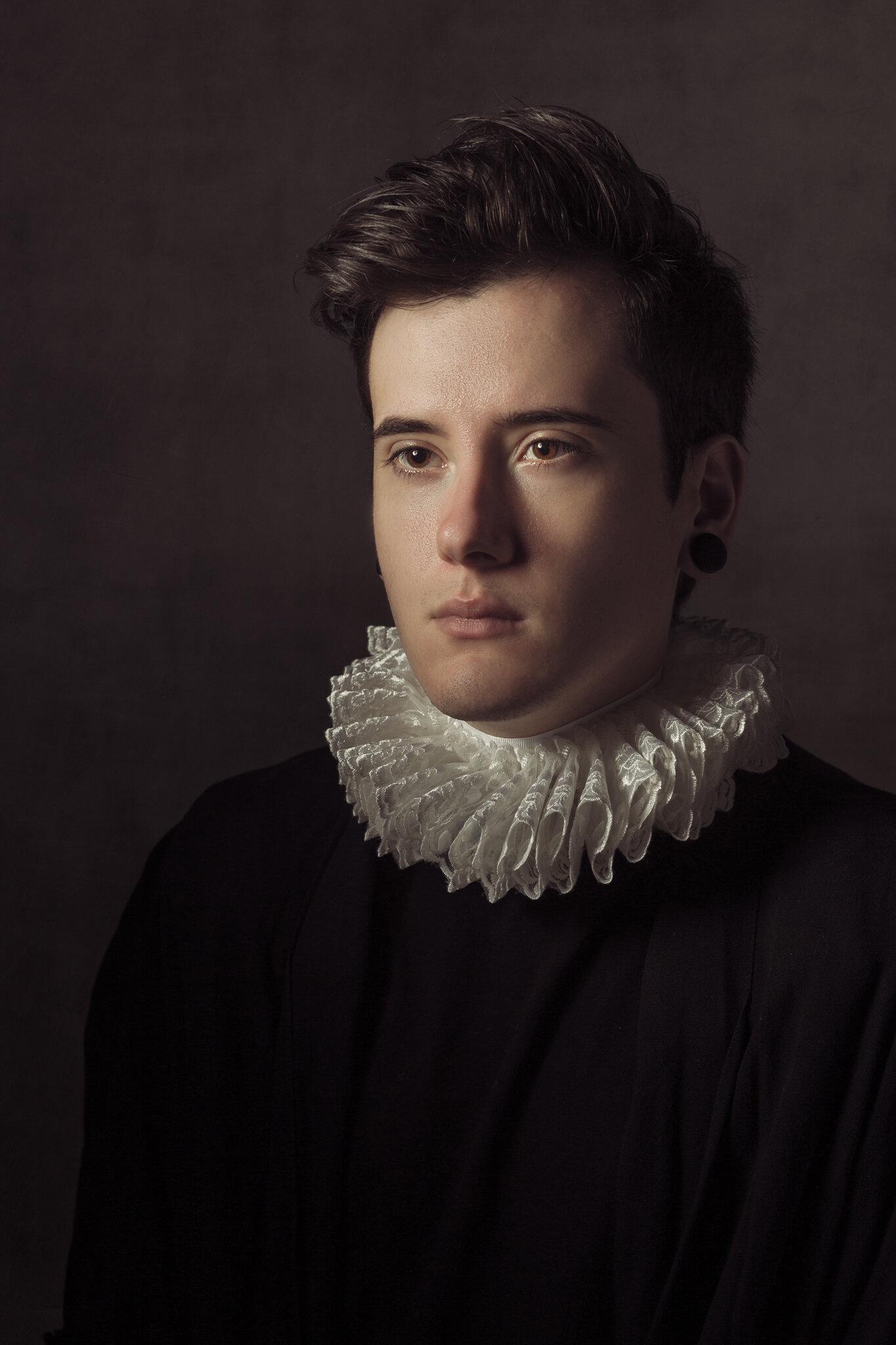 Liam Beveridge
