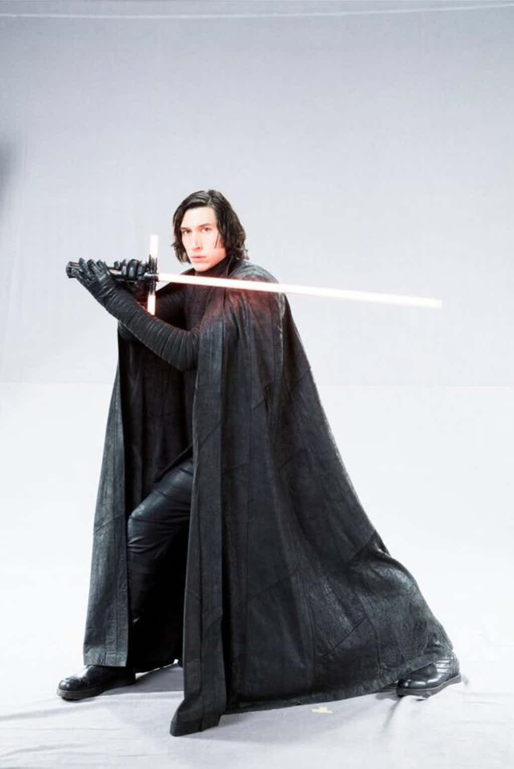 Star-Wars-The-Last-Jedi-Adam-Driver-as-Kylo-Ren-Posing-With-Prop-Lightsaber.jpg