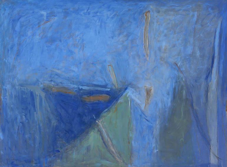 Barcelona Triangle (1987) - Albert Ràfols-Casamada