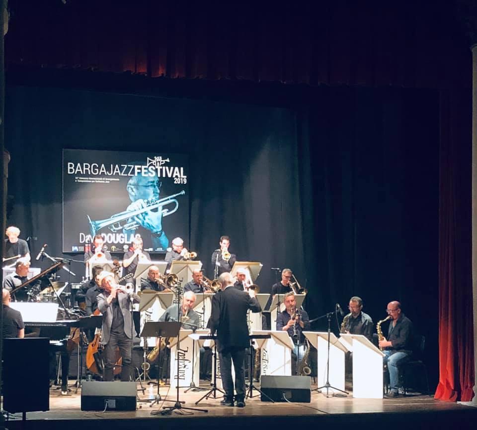 Dave Douglas & Barga Jazz Orchestra