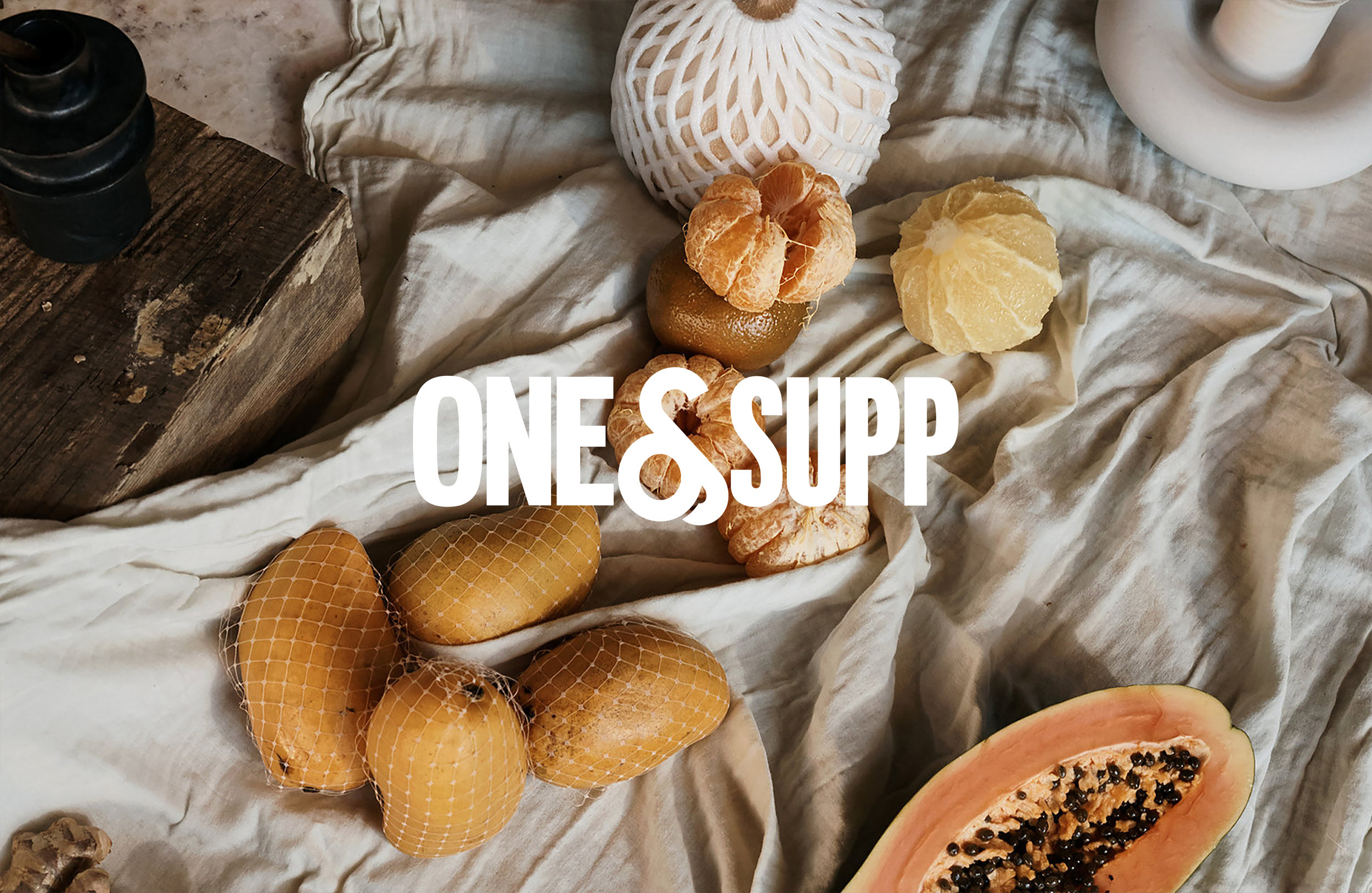 One & Supp