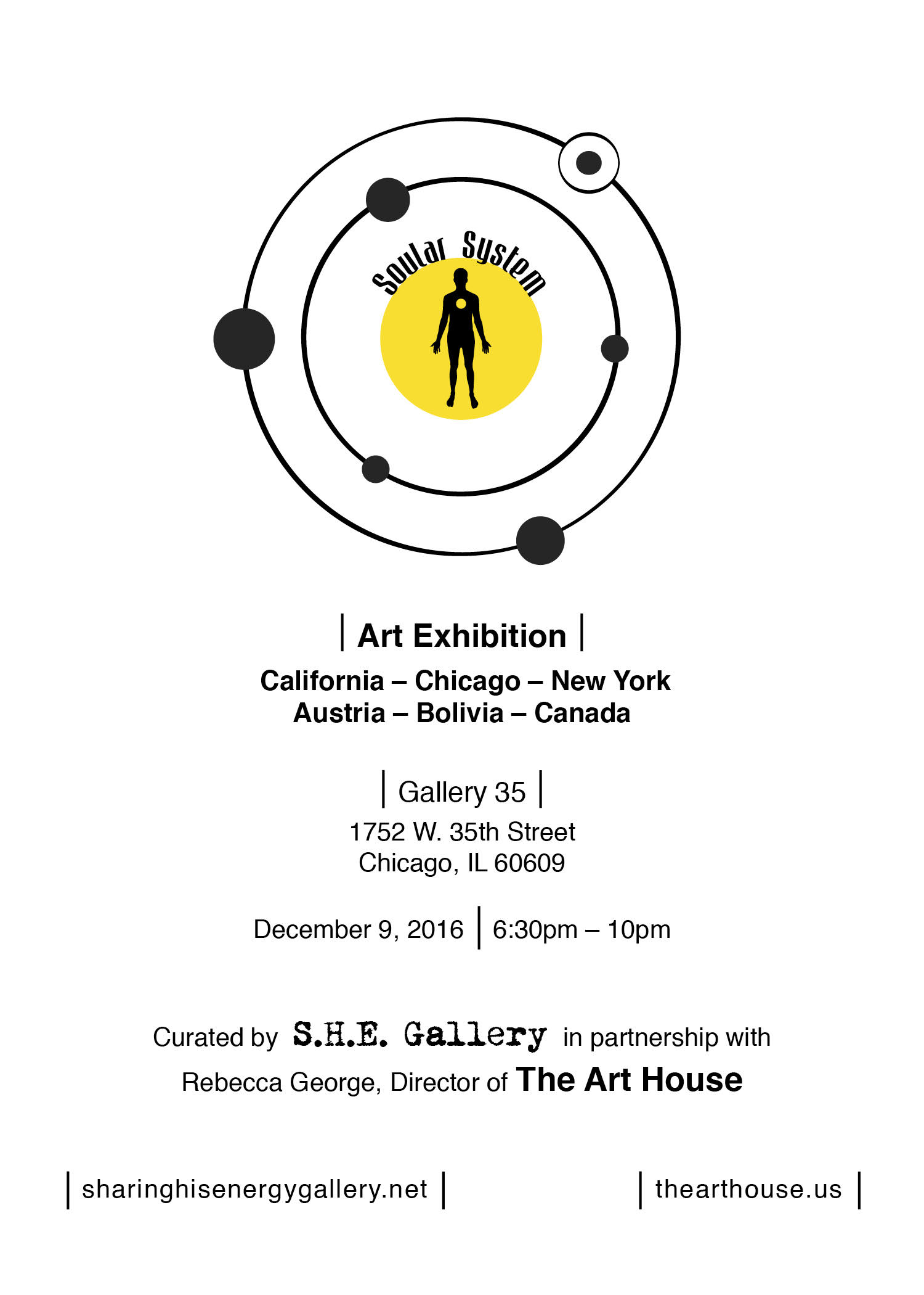 S.H.E. Gallery