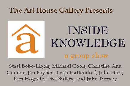 A Curated Group Exhibition