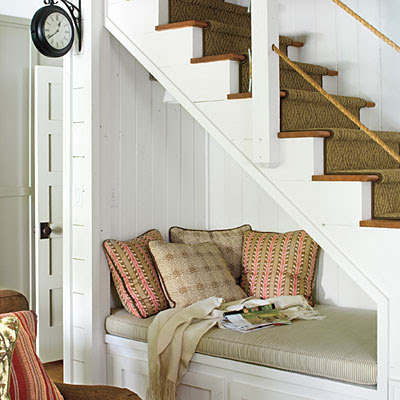 under the stairs - reading-nook-l