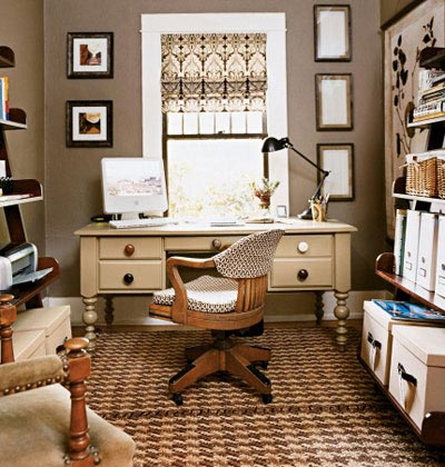 masculine home office - 1116549_brown-room_xl