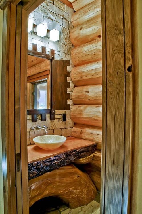 live edge bathroom vanity - 223491200228306851_tgUS4Ncn_c