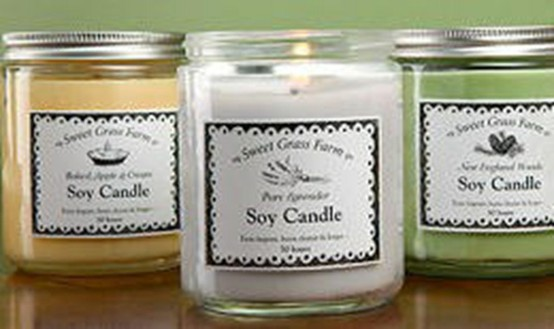 soy candles 1