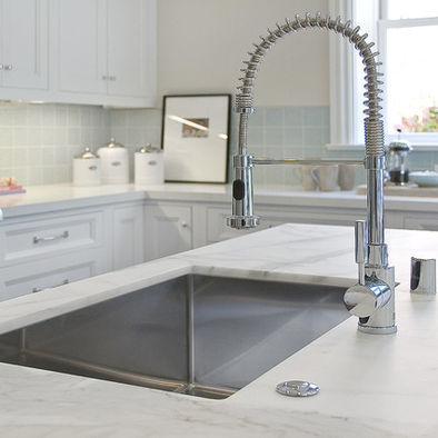 industrial faucet - 62b1ab140f0f642c_8960-w394-h394-b0-p0--traditional kitchen