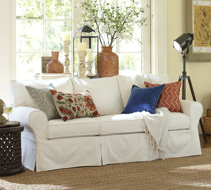 pottery barn basic collection 2