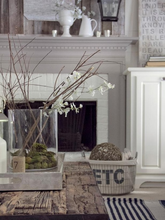 rustic country accessories