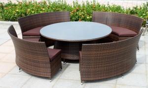 804 - Outdoor-Wicker.Resin-Furniture