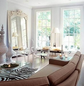 leaning-mirror-eclectic-living-room