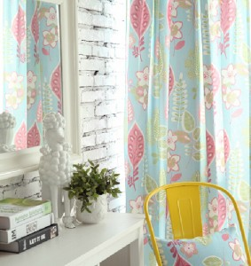 Flower-Leaf-Window-font-b-Curtains-b-font-for-Living-Room-Beautiful-font-b-Modern-b