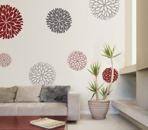 abstract-flowers-wall-sticker