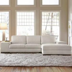 modern sofa - costco