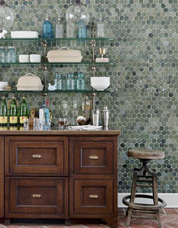 hexagon-tiled-wall-natural-wood-cabinet-kitchen.jpg
