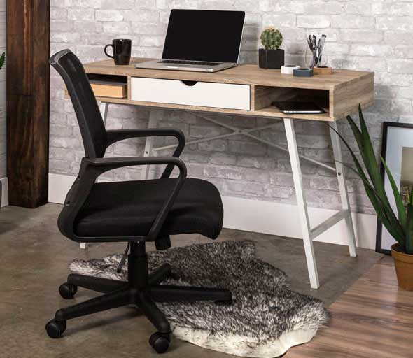 Jysk - Another great place to explore for inexpensive options for furniture!