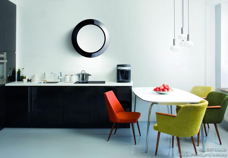 kitchen-cabinets-modern-black-023-bh08-equinox-circular-range-hood-retro-table-chairs.jpg