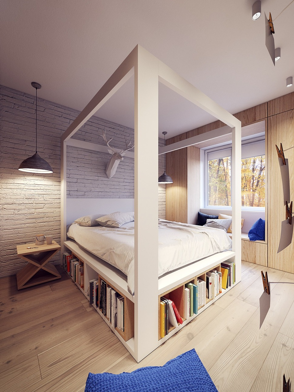 four-poster-canopy-bed-with-bookshelves-thumb-970xauto-52413.jpg