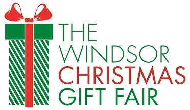 Windsor Christmas Gift Fair