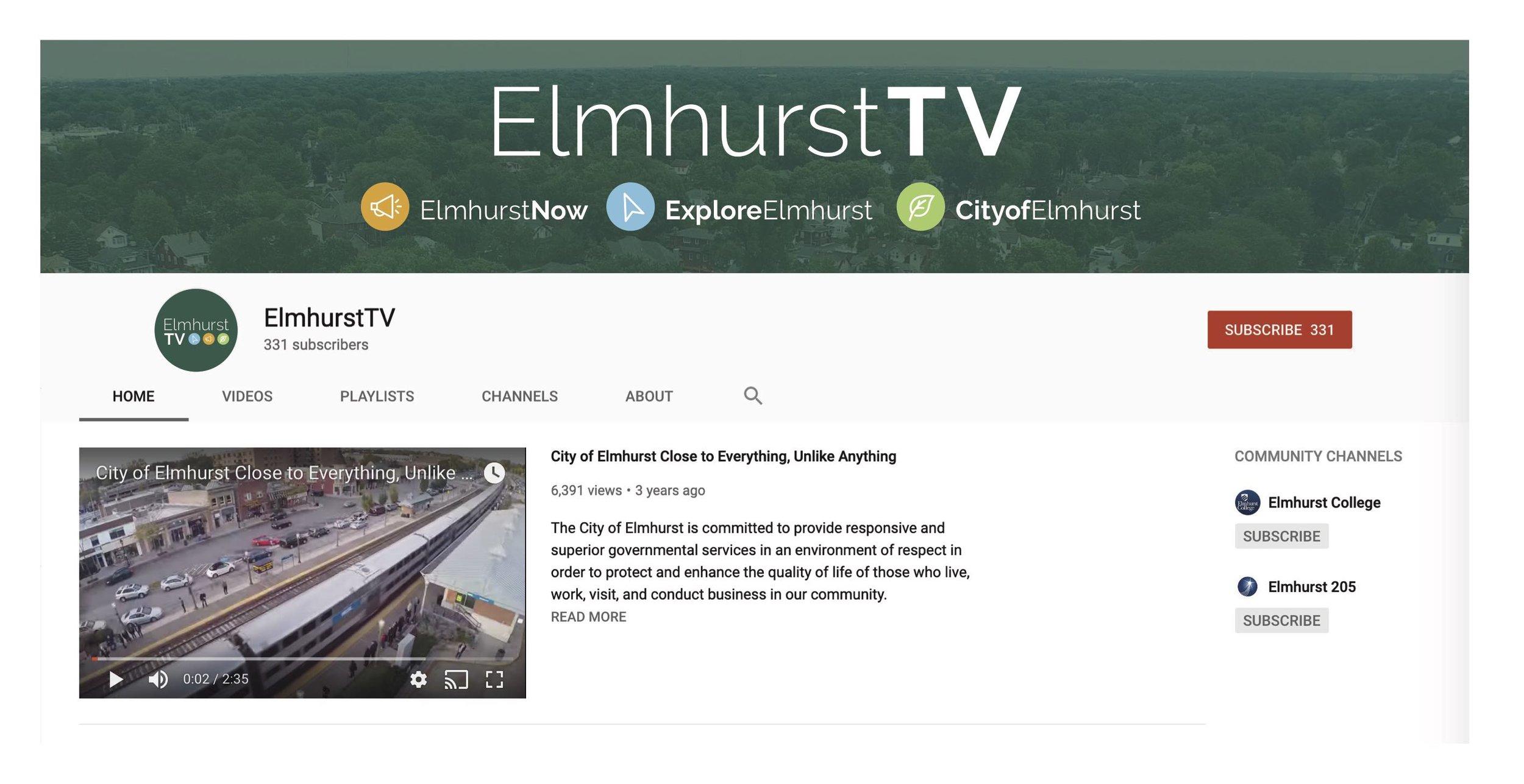 YoutubeProfile_ElmhurstTV_draft1.jpg