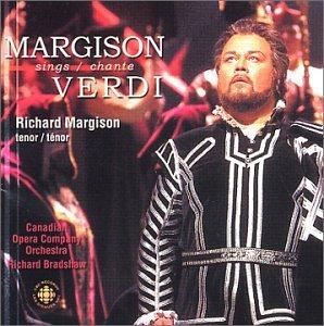 Margison sings Verdi.