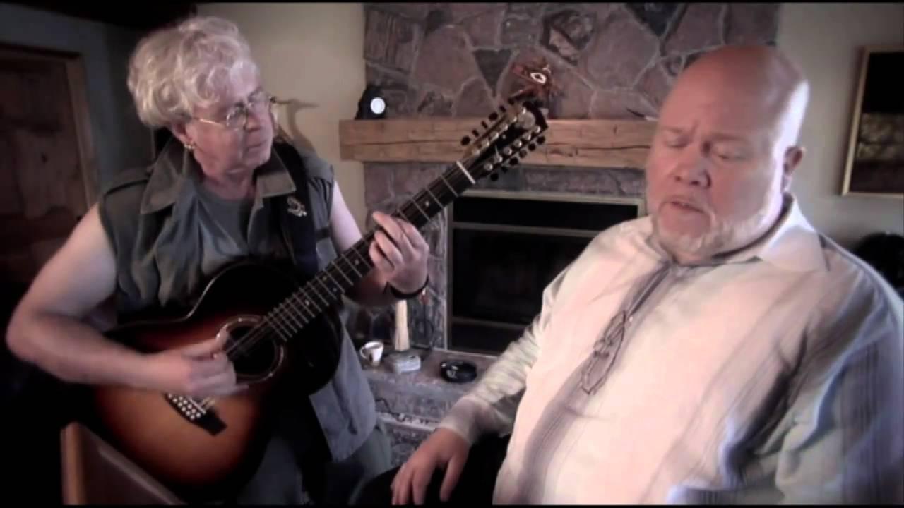 Margison and Bruce Cobrune.