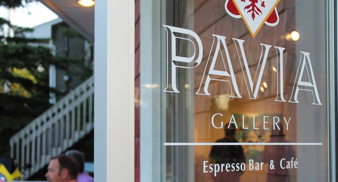 PAVIA - Herring Cove