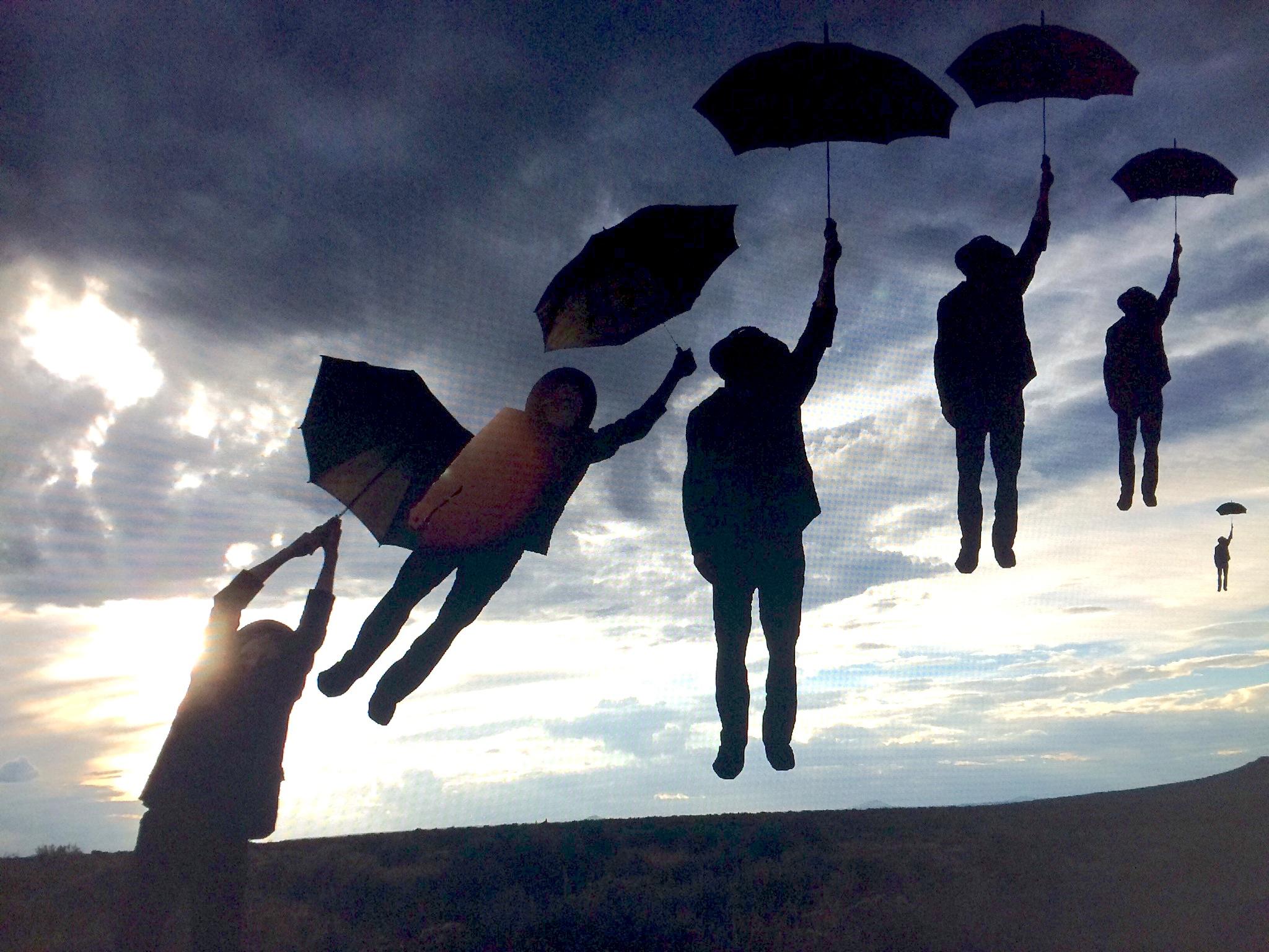 UmbrellaMen by H Sparrow.JPG