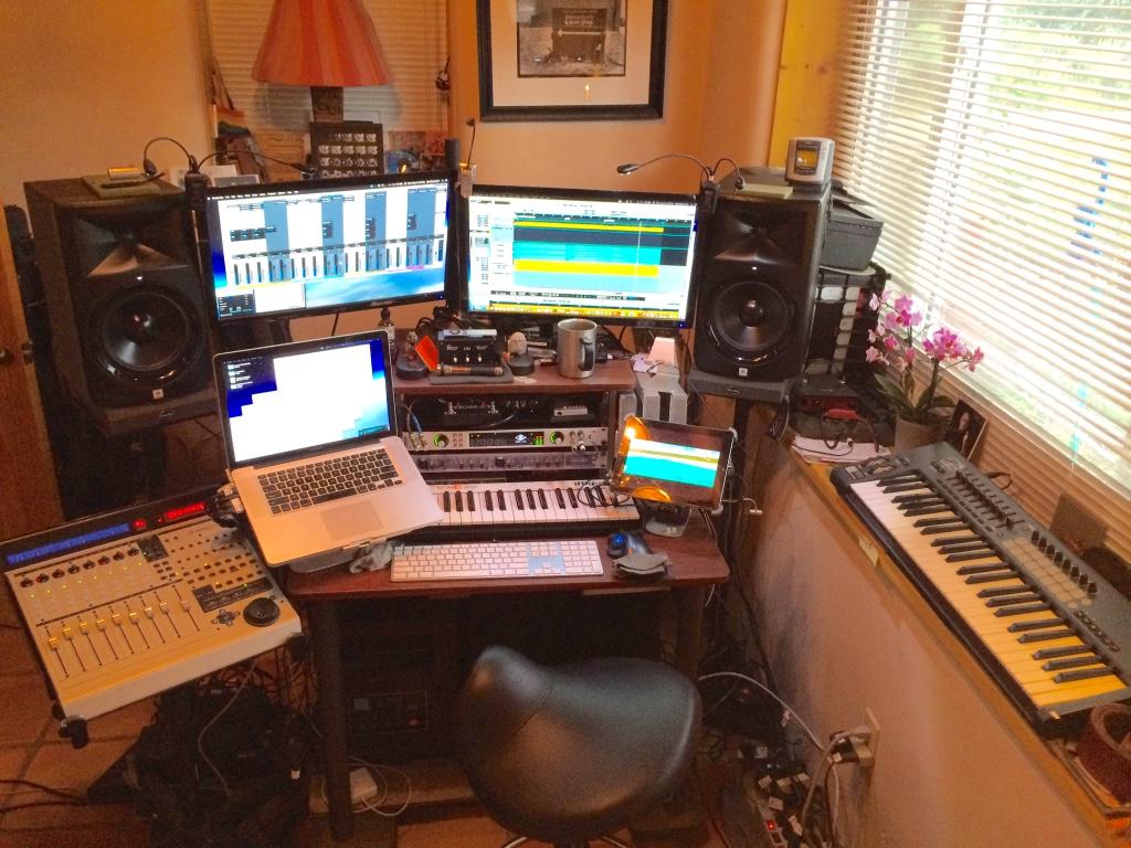 Studio 13 in Taos NM