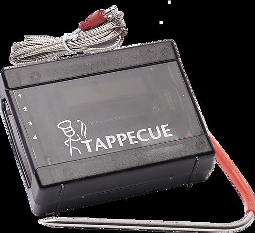 Tappecue - V2.0 4 Probe Wifi BBQ Thermometer -