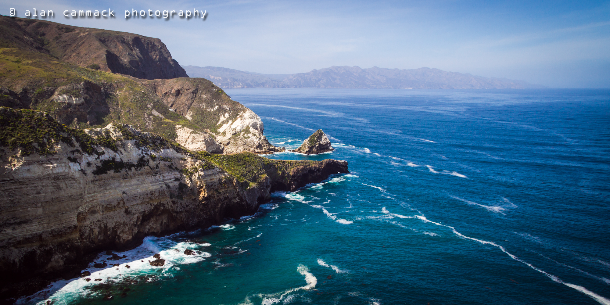 Santa Cruz Island #2