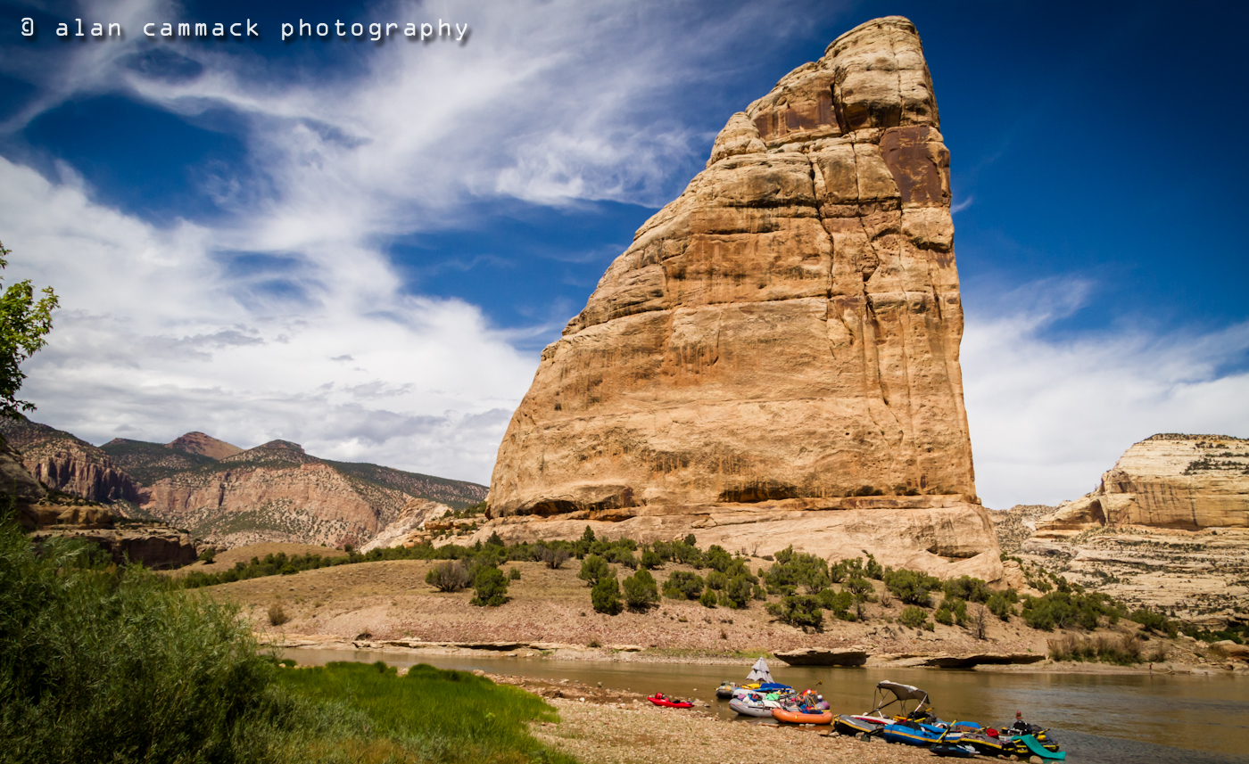 Steamboat Rock