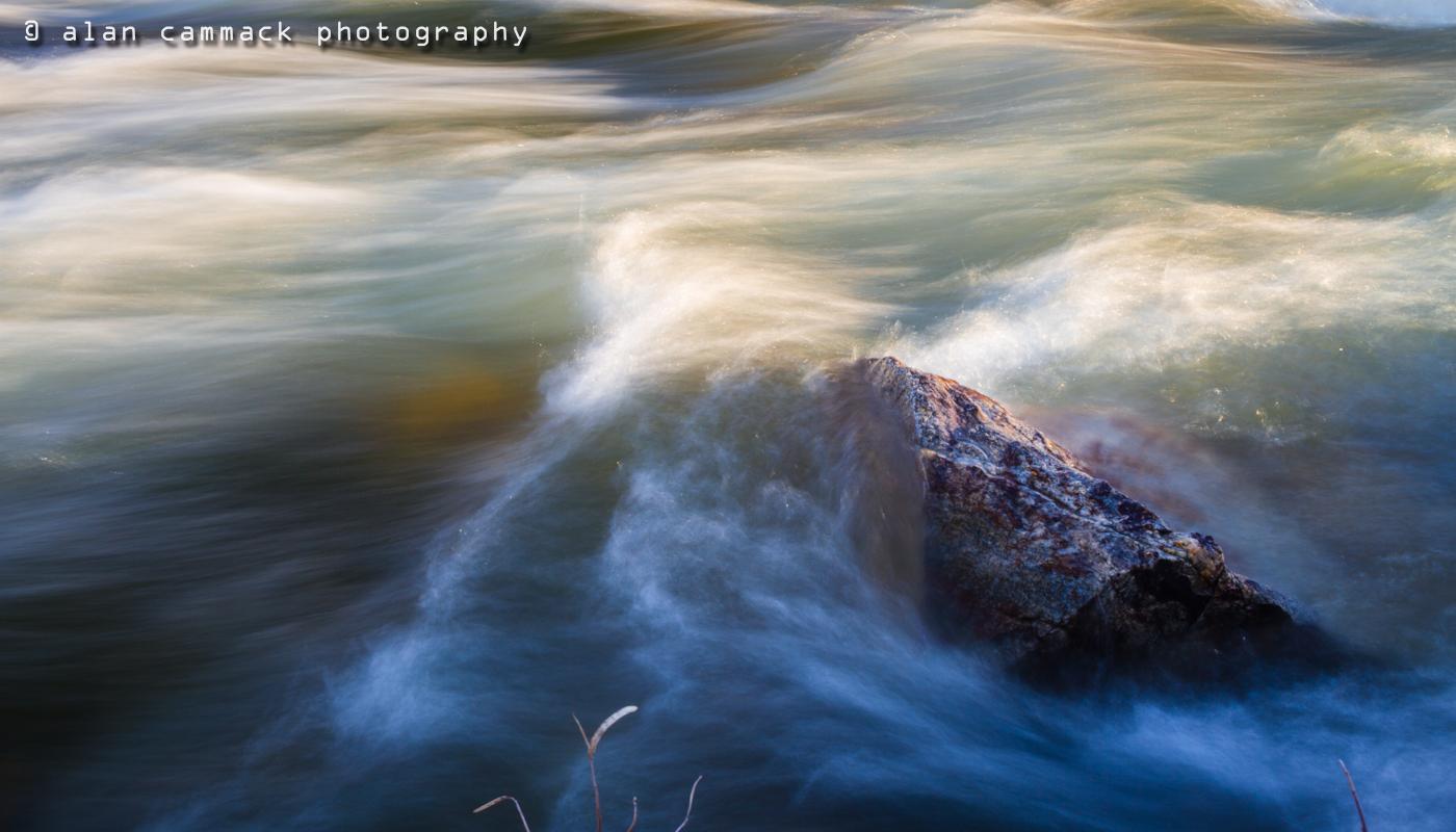Flowing Waters 2