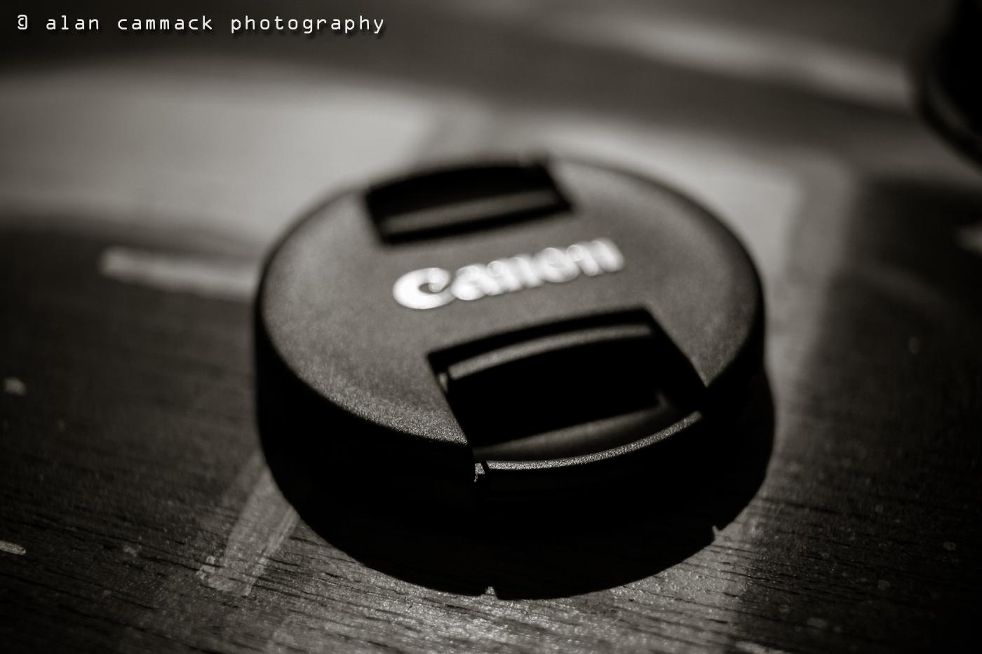 Canon Cap