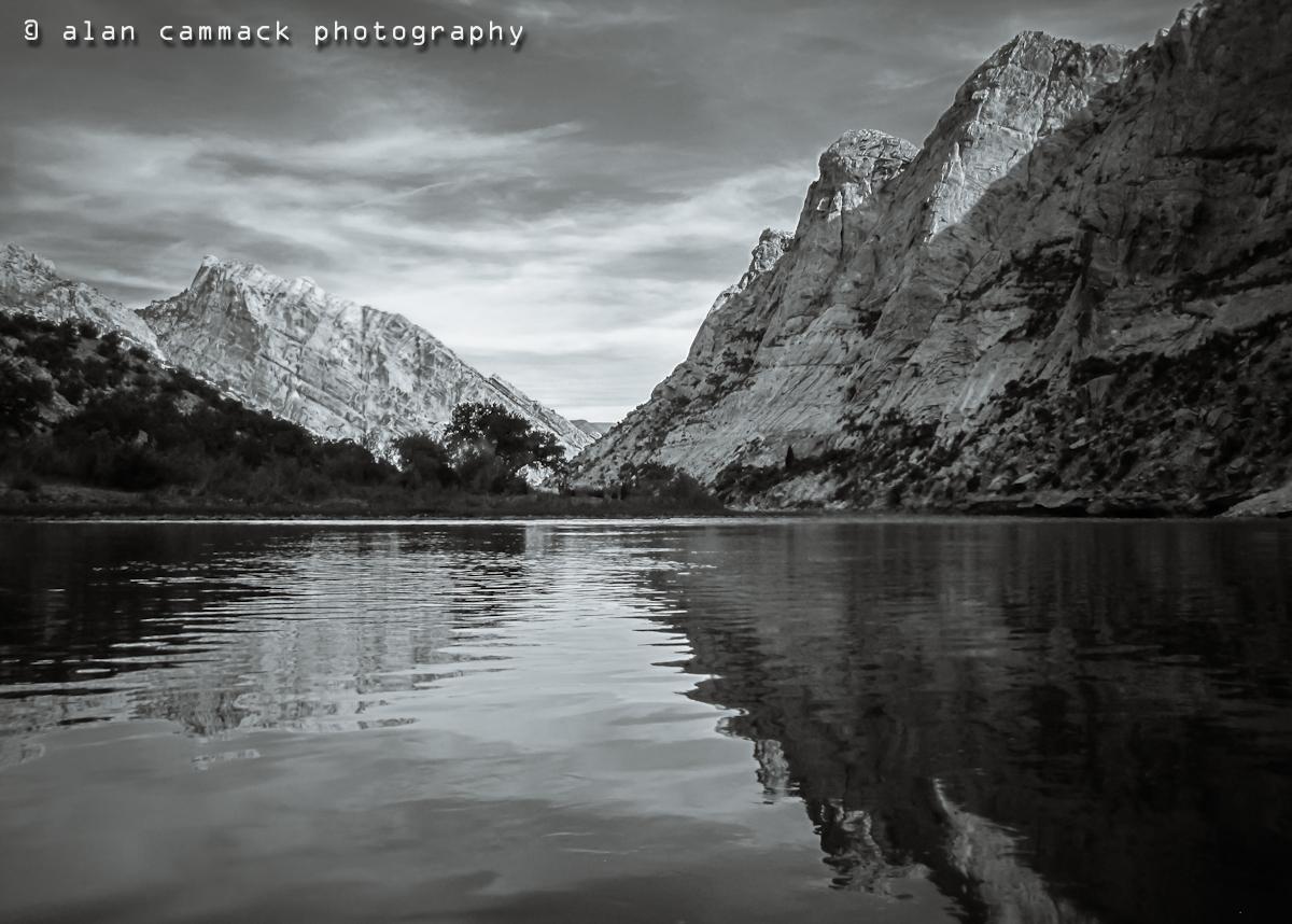 Split Mountain Gorge 1